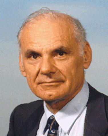 Obrázek: Neznámí velikáni: Lawrence Roberts byl otcem internetu a dohlížel na ARPANET