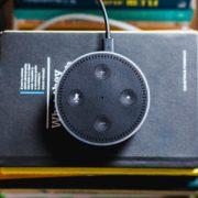 """Obrázek: Alexa, jak se cítím? Amazon připravuje nositelnou elektroniku, která """"čte lidské pocity"""""""