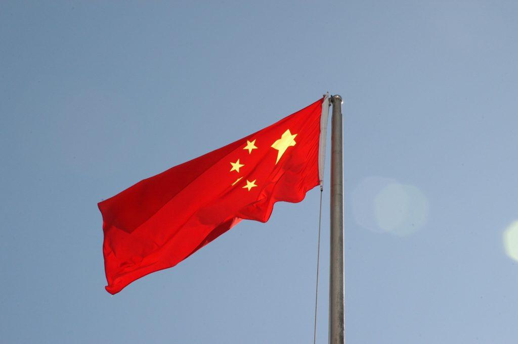 """Obrázek: Čína vrací úder USA, připravuje seznam """"nespolehlivých společností"""""""