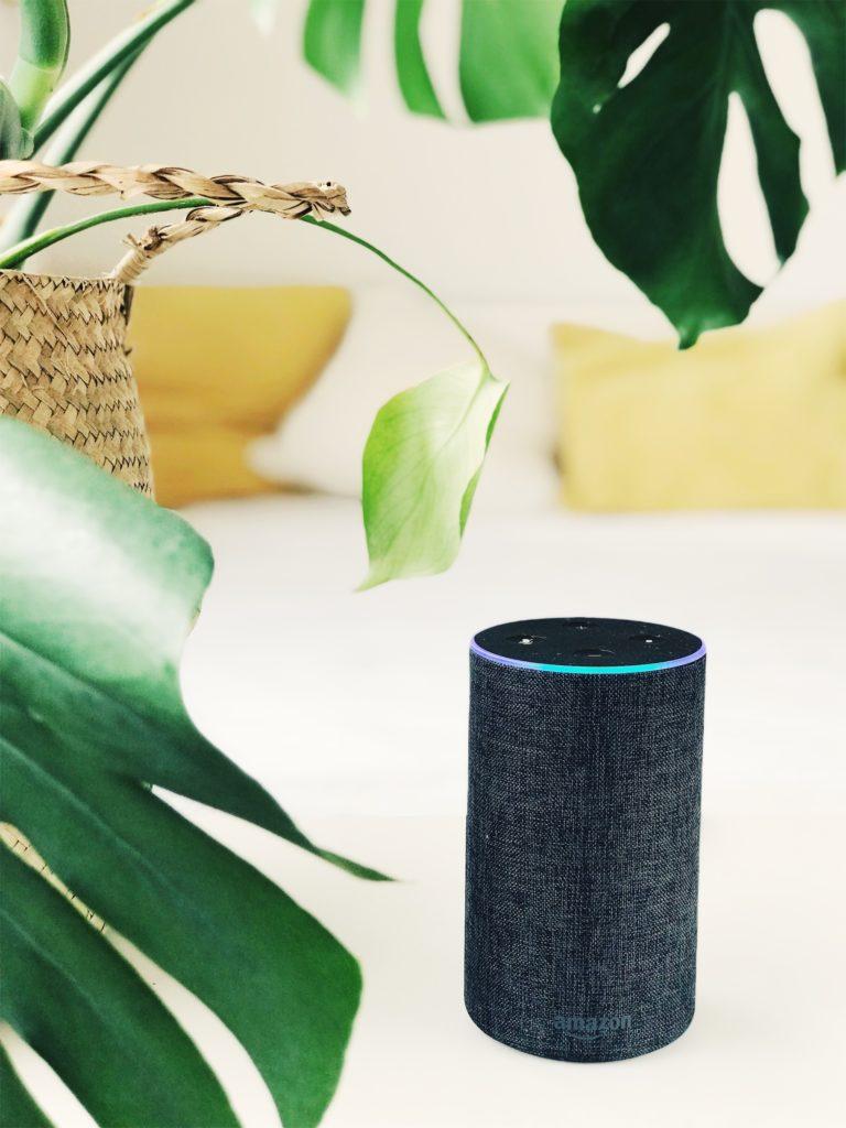 Obrázek: Dostali jste pod stromečkem Amazon Echo? Nejste jediní, prodaly se desítky milionů kusů