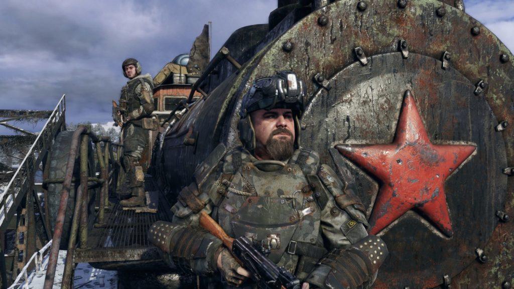 Obrázek: Metro Exodus: Drsné Rusko v novém traileru očekávané hry, dočkáme se i speciální edice