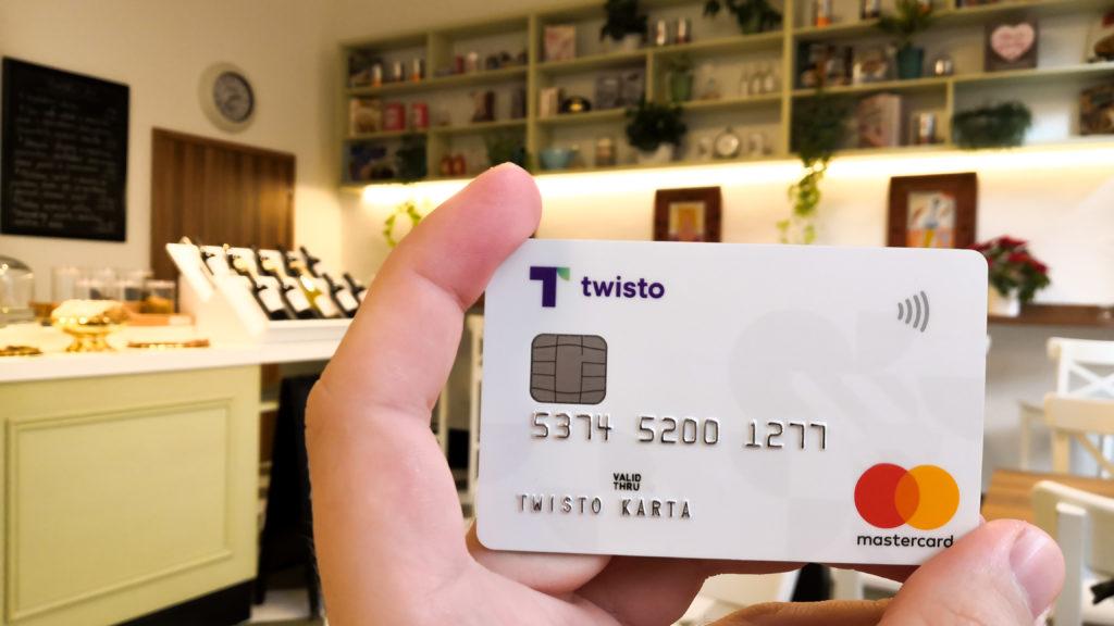 Obrázek: Vyzkoušeli jsme Twisto: Umí toho mnohem více, než běžná kreditka. Vyplatí se?