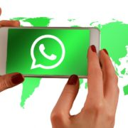Obrázek: Nefunguje vám WhatsApp? Služba zaznamenala celosvětový výpadek