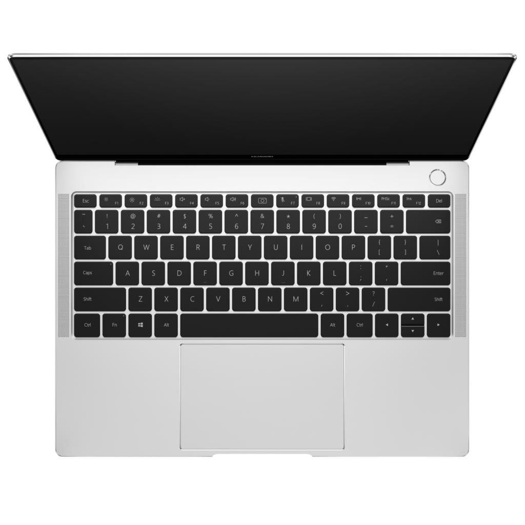 Obrázek: Konečně! Huawei v ČR začne prodávat své notebooky MateBook