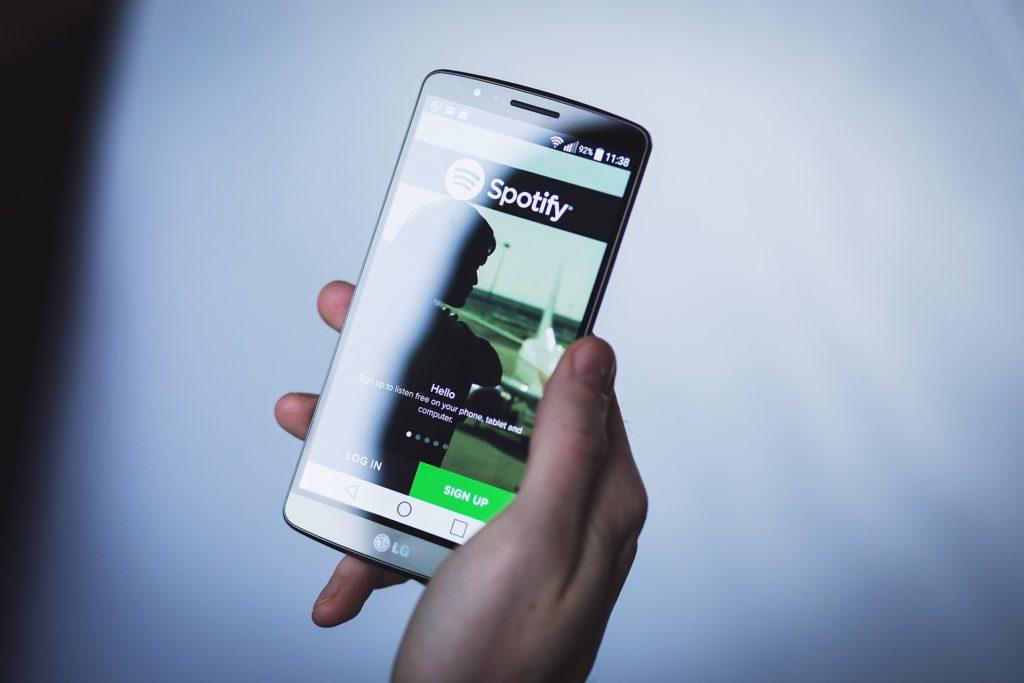 Obrázek: Streamováním hudby se živit nedá. Spotify ukazuje, že měsíční předplatné se nevyplatí