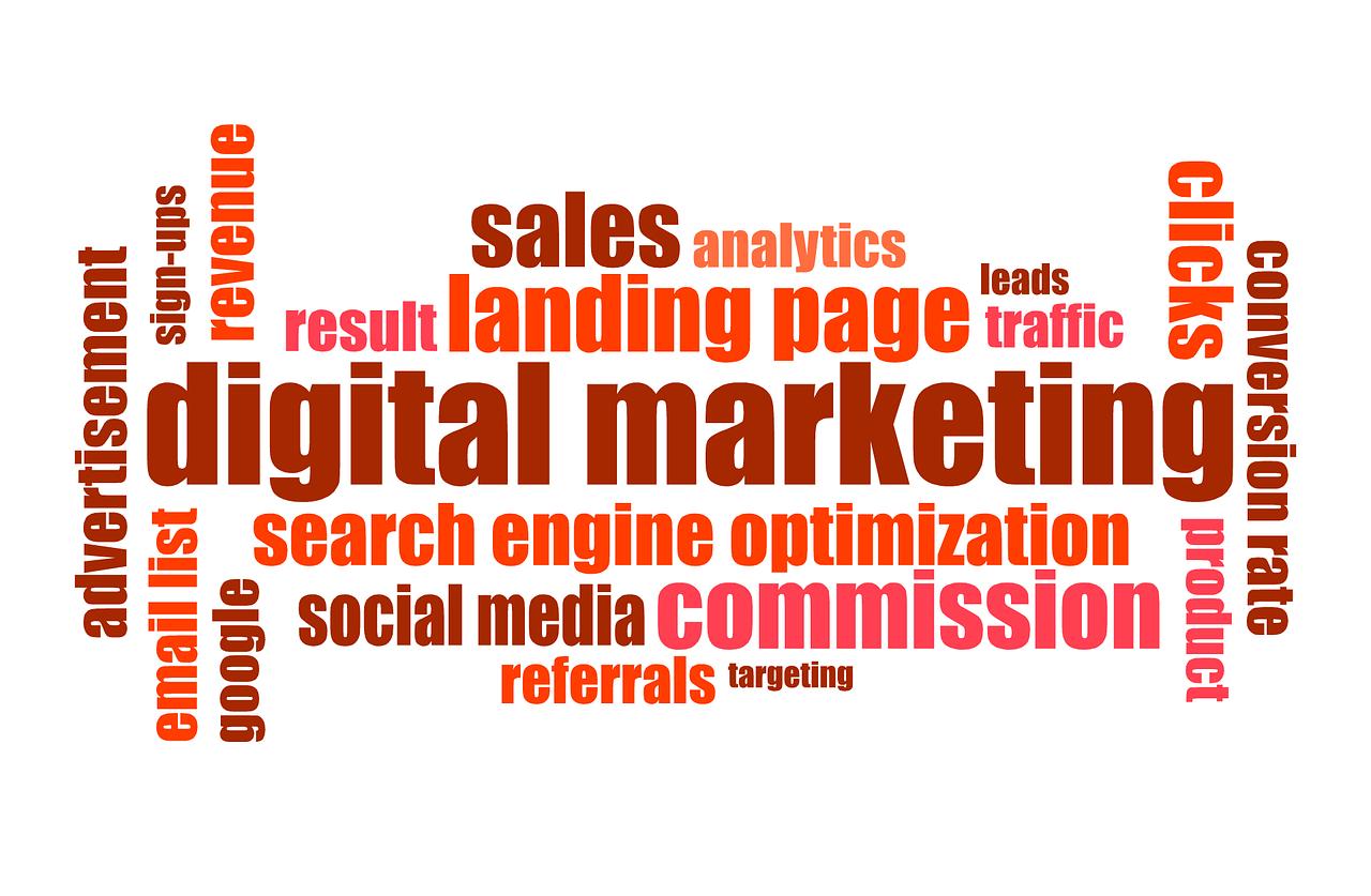 Obrázek: Trendy v online marketingu: Na co se zaměřit v roce 2019?