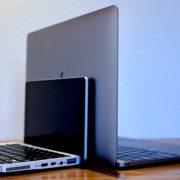 Obrázek: Notebook s Windows 10 se vejde kapsy: Minipočítač je překvapivě výkonný