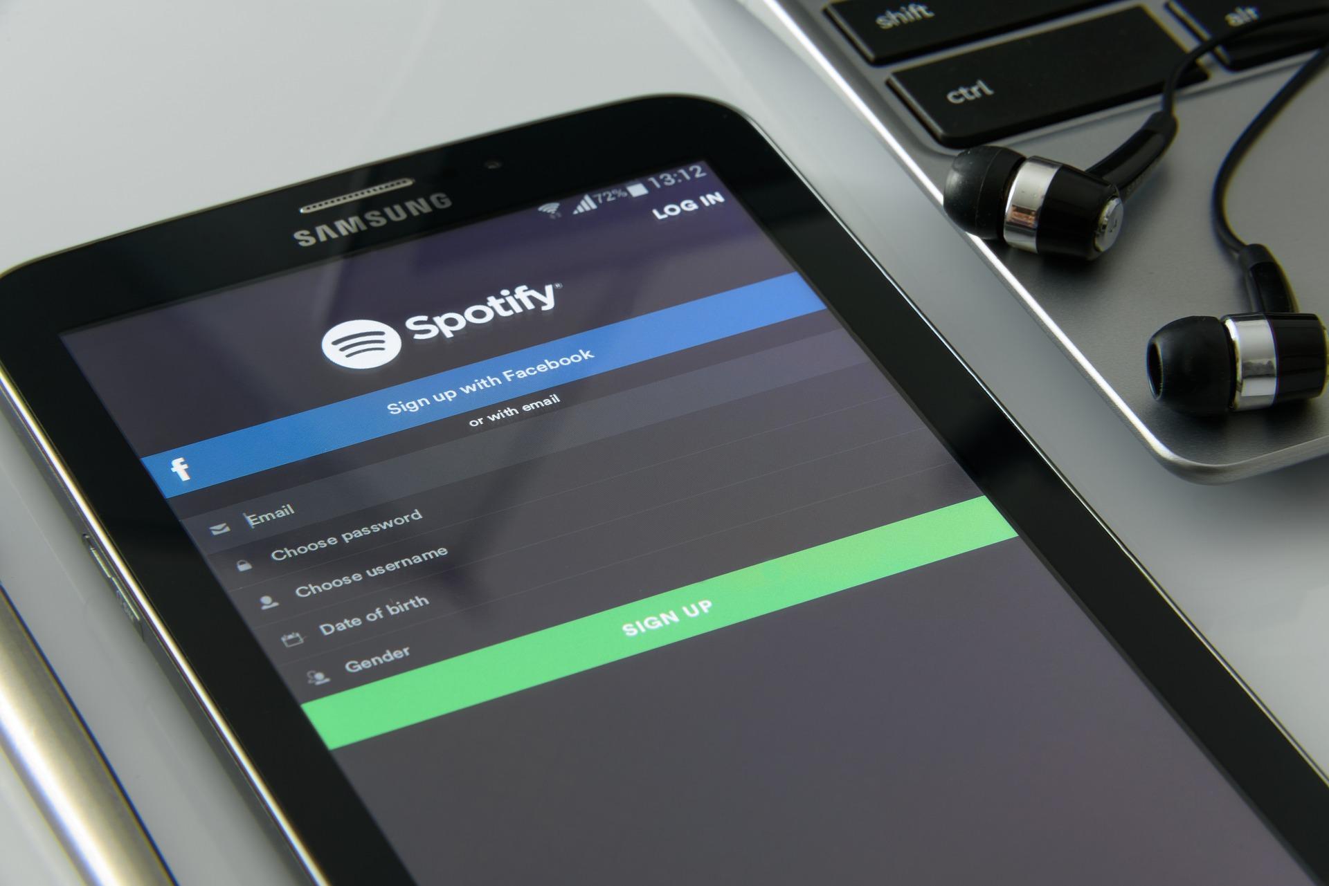 Obrázek: Hudebnímu streamování se daří, ale nevydělávají platformy ani umělci