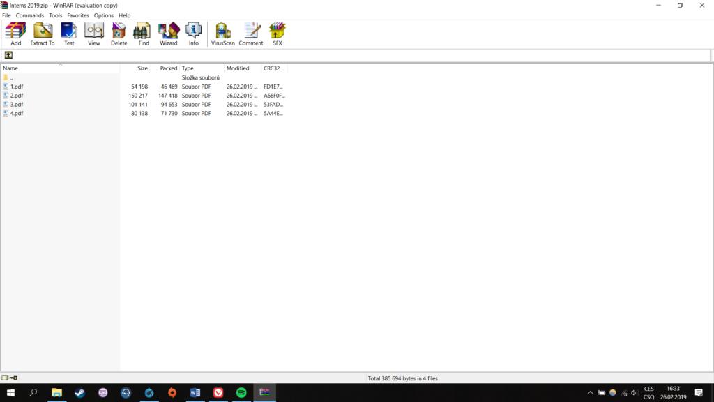 Obrázek: Jaké nezbytné aplikace nesmějí chybět na žádném novém PC s Windows?