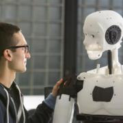 """Obrázek: """"Umělá inteligence je zatím spíše takové papouškování,"""" tvrdí Češi, kteří se svou AI dobyli svět"""