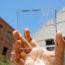 Obrázek: Průhledné solární panely změní všechna okna v domě na zdroj energie