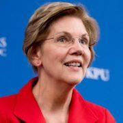 Obrázek: Kandidátka na prezidentku USA chce rozbít Amazon, Facebook i Google