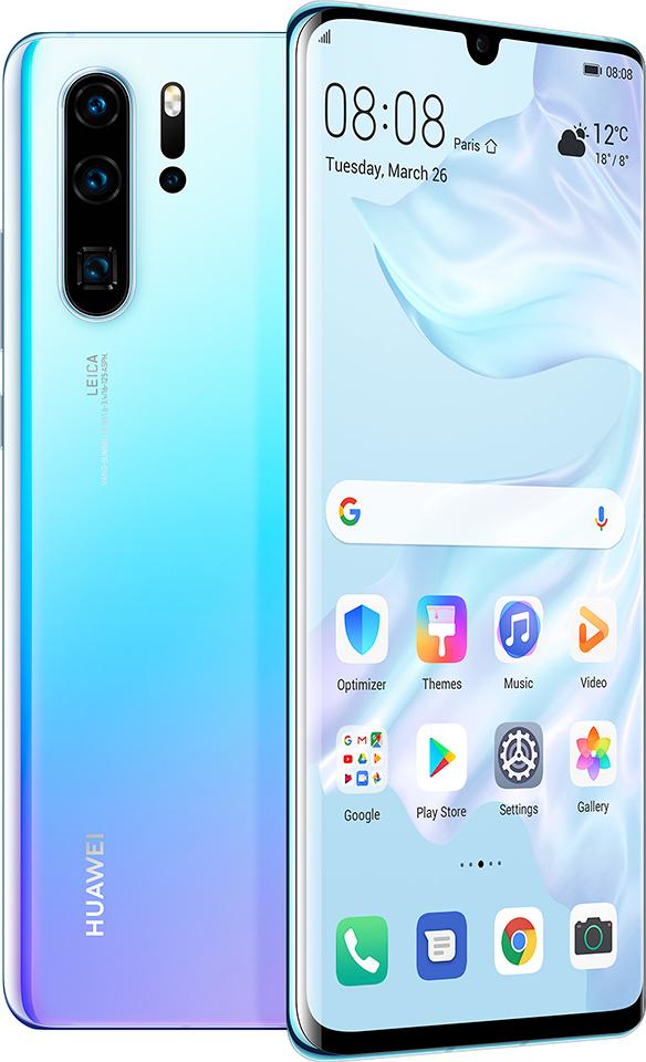 Obrázek: Čína vs Google Play: Huawei, Xiaomi, Oppo a Vivo spojí síly proti