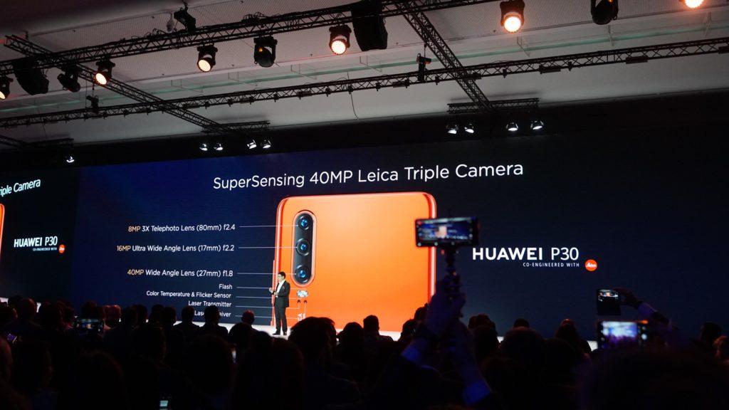 Obrázek: Huawei P30 a P30 Pro: nejlepší fotomobil současnosti