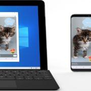 Obrázek: Jak ovládat Android přes počítač? S novou funkcí Windows 10 to půjde snadno