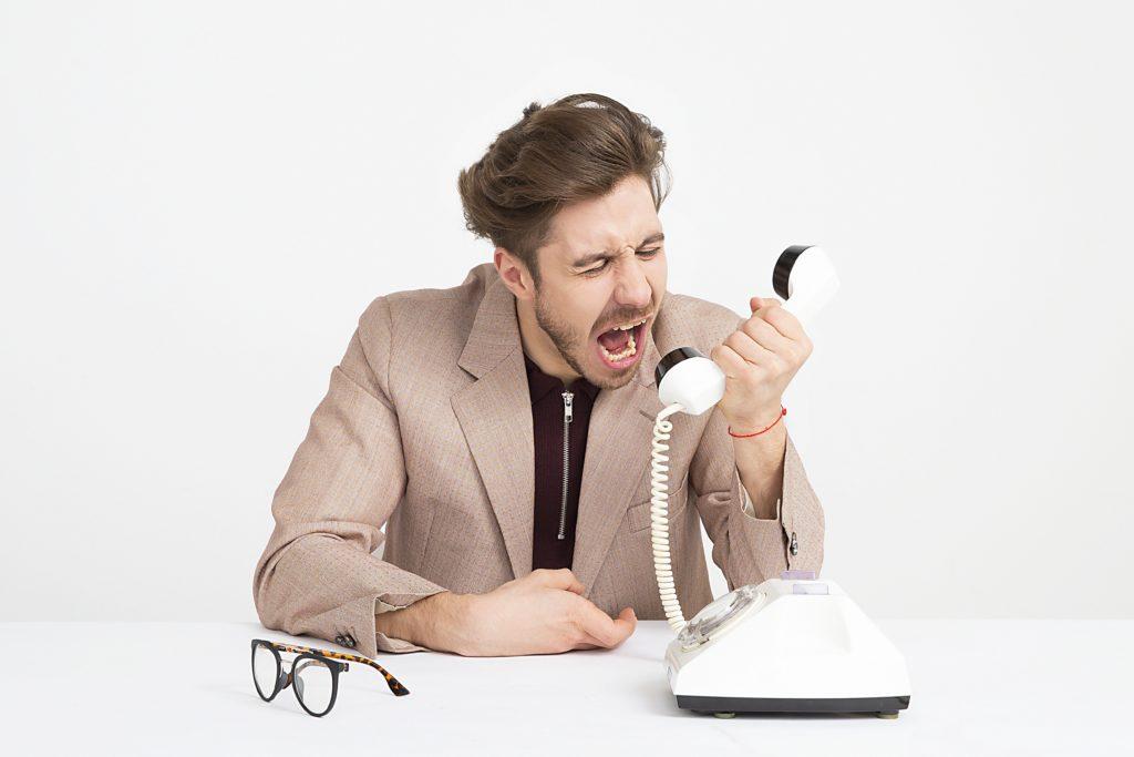 Obrázek: Pozor na podvodné telefonáty, přesvědčivost je hlavní zbraní útočníka