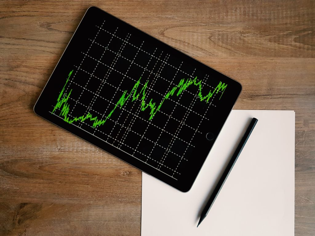 Obrázek: Kvantové počítače jako řešení globální finanční krize? Řízení rizik ve světě kvantové mechaniky
