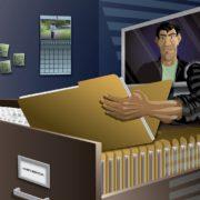 Obrázek: Každých 24 hodin dochází k 720 milionům hackerských útoků: Jak se bránit?