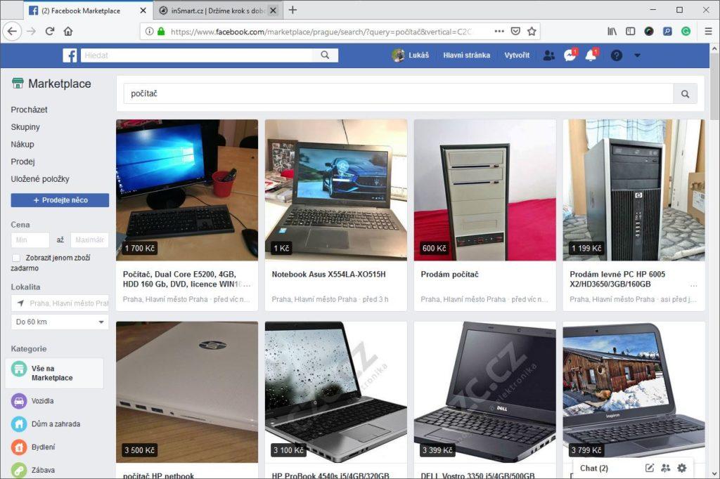 Obrázek: Nejlepší alternativy a náhrady za končící Letgo: Poradíme, jak v ČR dál prodávat a nakupovat použité věci na internetu