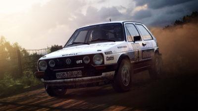 Obrázek: DiRT Rally 2.0 se přibližuje masám a nadržuje hráčům s volantem