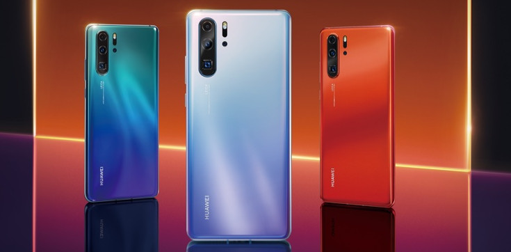 Obrázek: Smartphone s nejlepším fotoaparátem? Huawei P30 Pro má 4 kamery a 10x zoom