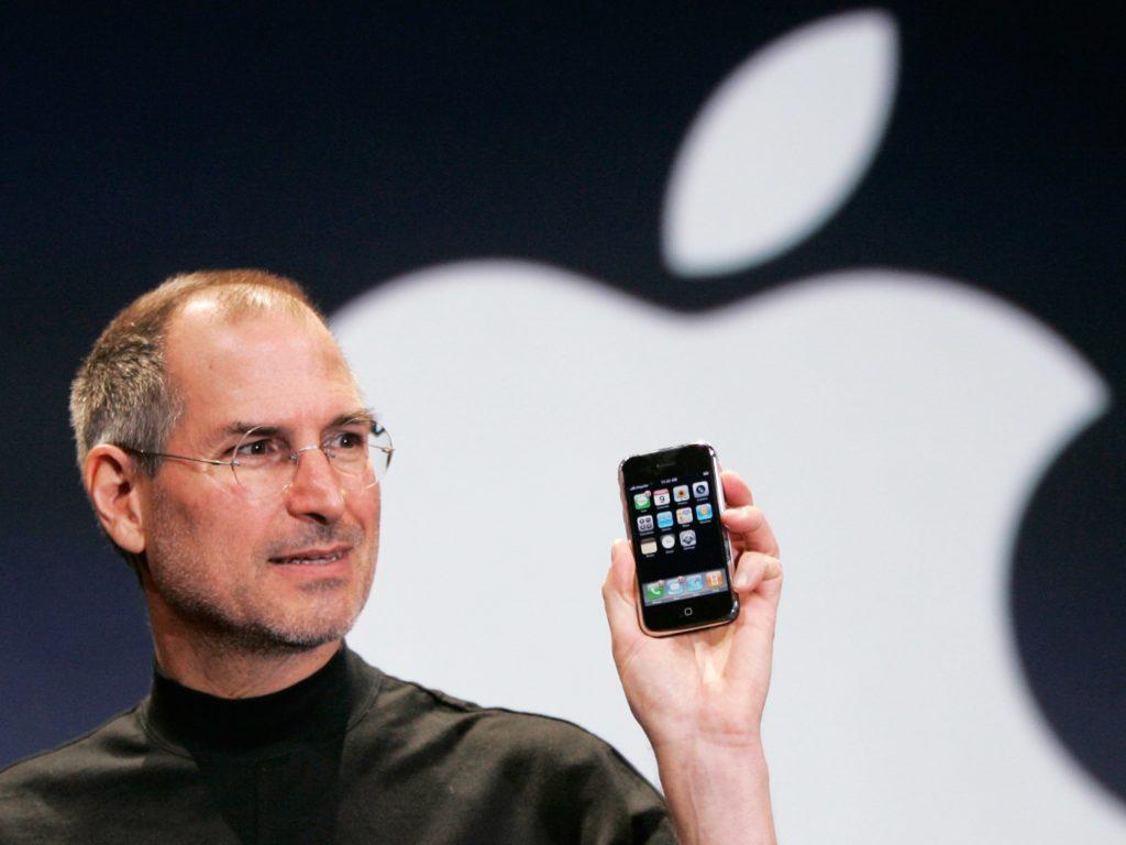 Obrázek: Apple nenechá filmové záporáky používat iPhone