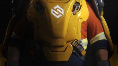 Obrázek: Mezi člověkem a robotem: Armáda USA nakoupila robotické obleky pro své vojáky