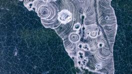 Obrázek: Dechberoucí fotografie pořízené shůry pomocí dronů ohromí, přesvědčte se sami