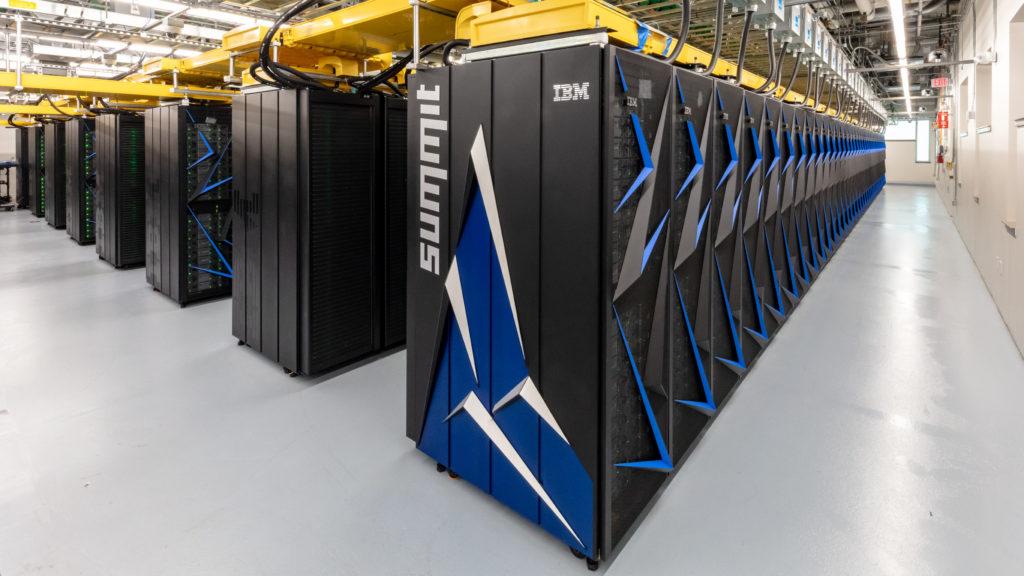 Obrázek: Některé evropské superpočítače krátce těžily kryptoměny, kontrolu nad nimi převzali hackeři