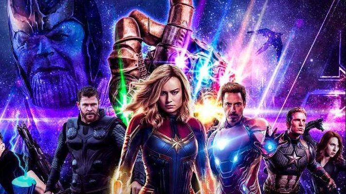 Obrázek: Očekávaný film Avengers: Endgame unikl na internet, raději jej nestahujte