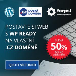 reklama Forpsi