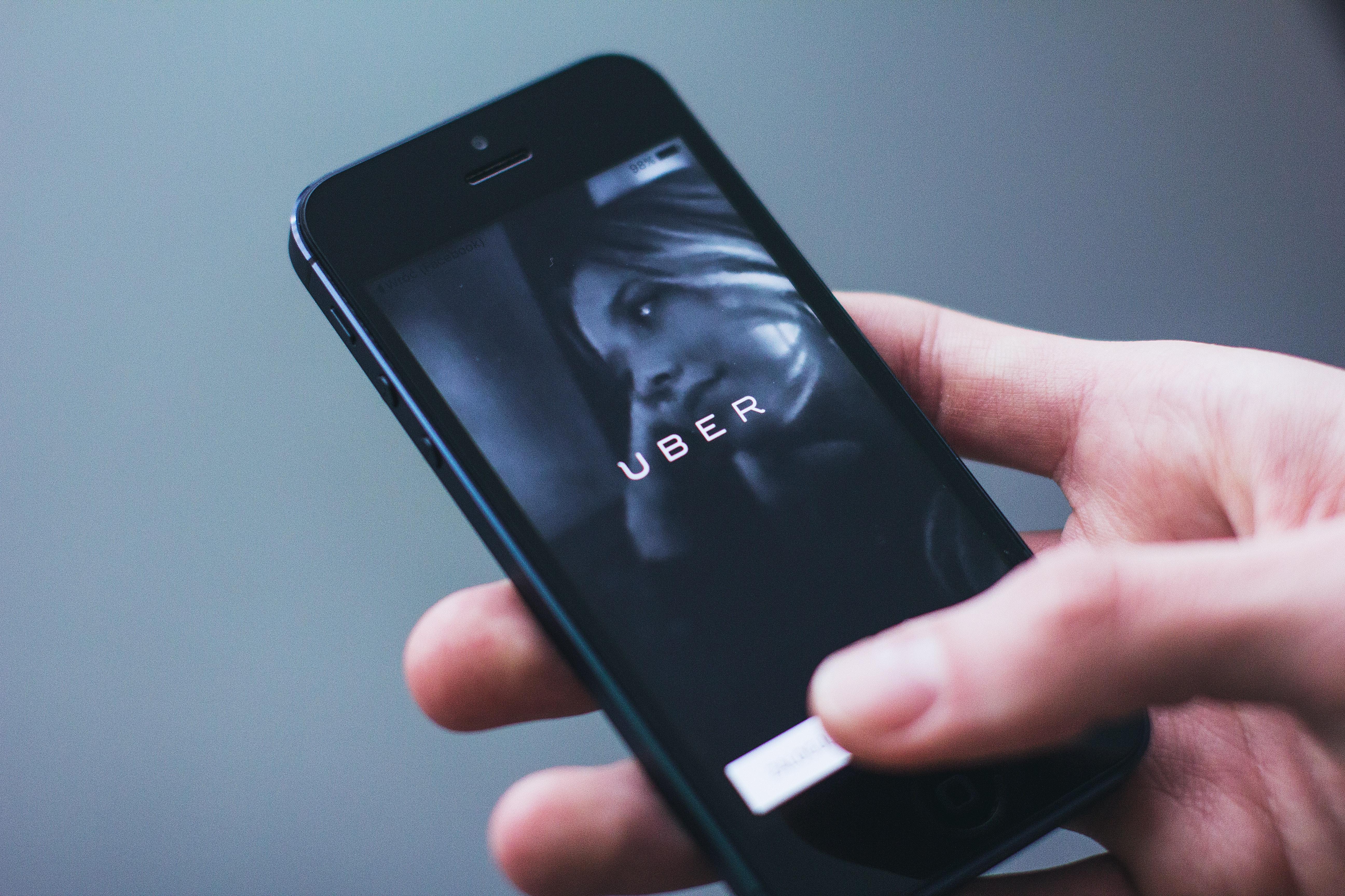 Obrázek: Úsvit samořiditelných automobilů: Uber získá miliardu dolarů od japonských firem