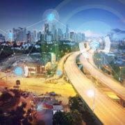Obrázek: Chytrá města mohou proměnit svá velká data ve velké peníze