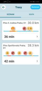 Obrázek: Jak se vyhnout dopravním zácpám? Pomohou online mapy a aplikace zdarma