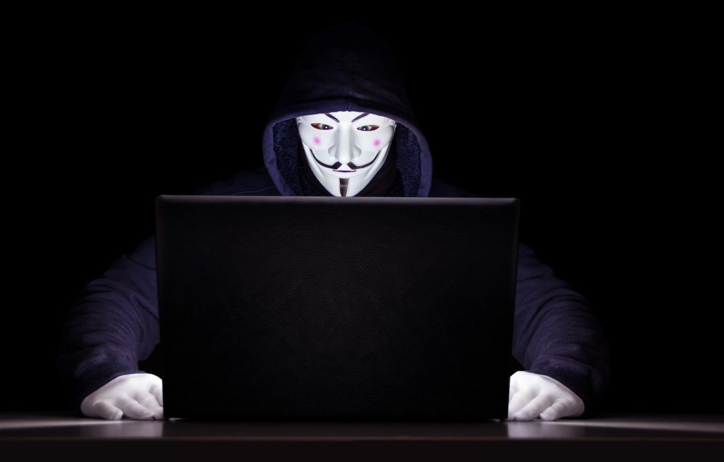 Obrázek: Konec Anonymous? Renesance hackerských aktivistů ještě přijde, věří IBM