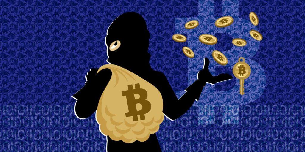 """Obrázek: Neznámý hacker """"ukradl"""" miliardu dolarů zbitcoinové digitální peněženky – peníze předal vládě USA"""
