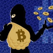 Obrázek: Hackeři ukradli 7 000 Bitcoinů kryptoměnové burze Binance
