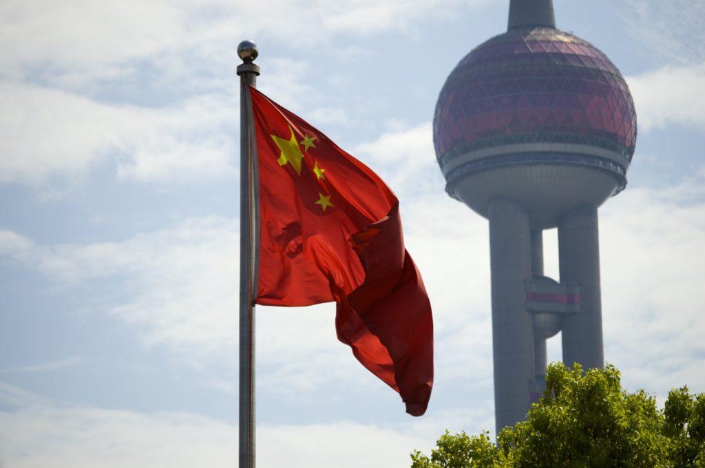 Obrázek: Čína vyvíjí vlastní operační systém, armáda nechce americké Windows