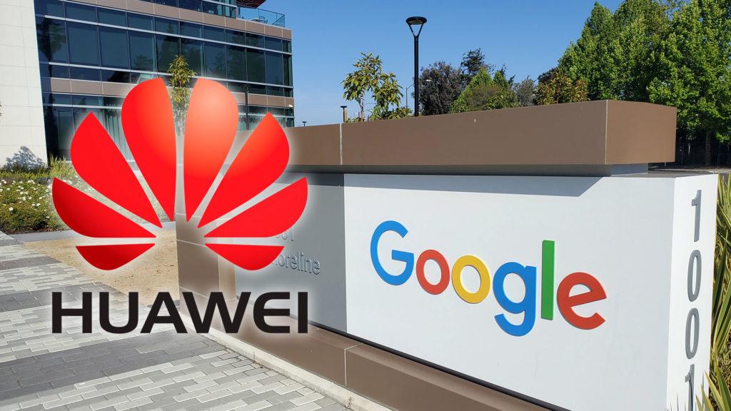 Obrázek: Výzkumné centrum Huawei vUSA končí, nemá proč dál fungovat