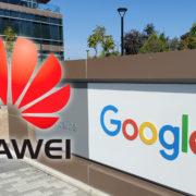Obrázek: Huawei nebude moci používat Android na nových mobilech, tvrdí Google