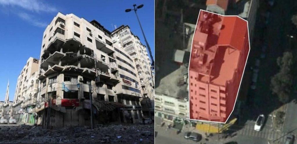 Obrázek: Digitální války jsou tu: Izrael podnikl odvetný nálet za kybernetický útok hnutí Hamas