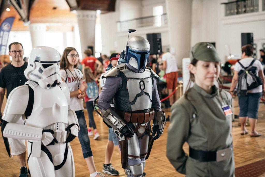 Obrázek: Maker Faire Prague: Víkendový ráj kutilů navštívilo přes 10 tisíc lidí