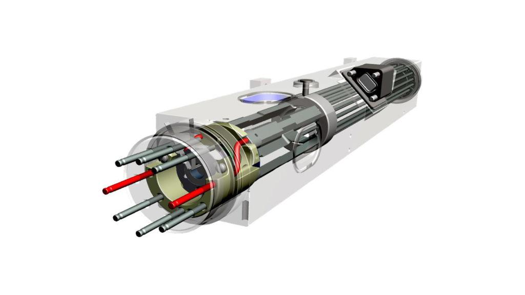 Obrázek: NASA posílá do vesmíru atomové hodiny, zahájí éru samořiditelných kosmických lodí?