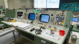 Obrázek: Vypadá jako při letech na Měsíc před 50 lety: NASA znovu otevřela řídící středisko misí Apollo