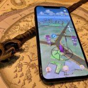 Obrázek: Vrátí se do ulic zombie koukající do telefonů? Po pokémonech přichází Harry Potter