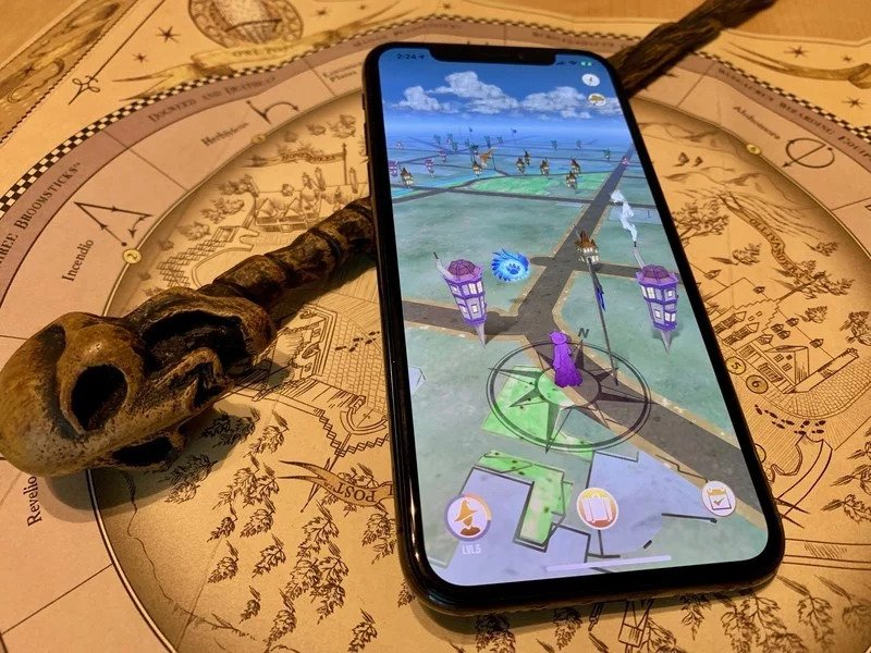 Obrázek: Sledují vás i ve spánku: Mobilní hra Harry Potter odesílala tvůrcům citlivá data