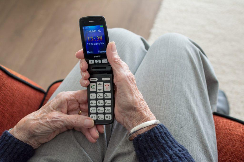 Obrázek: Jak technologie pomáhají proti samotě
