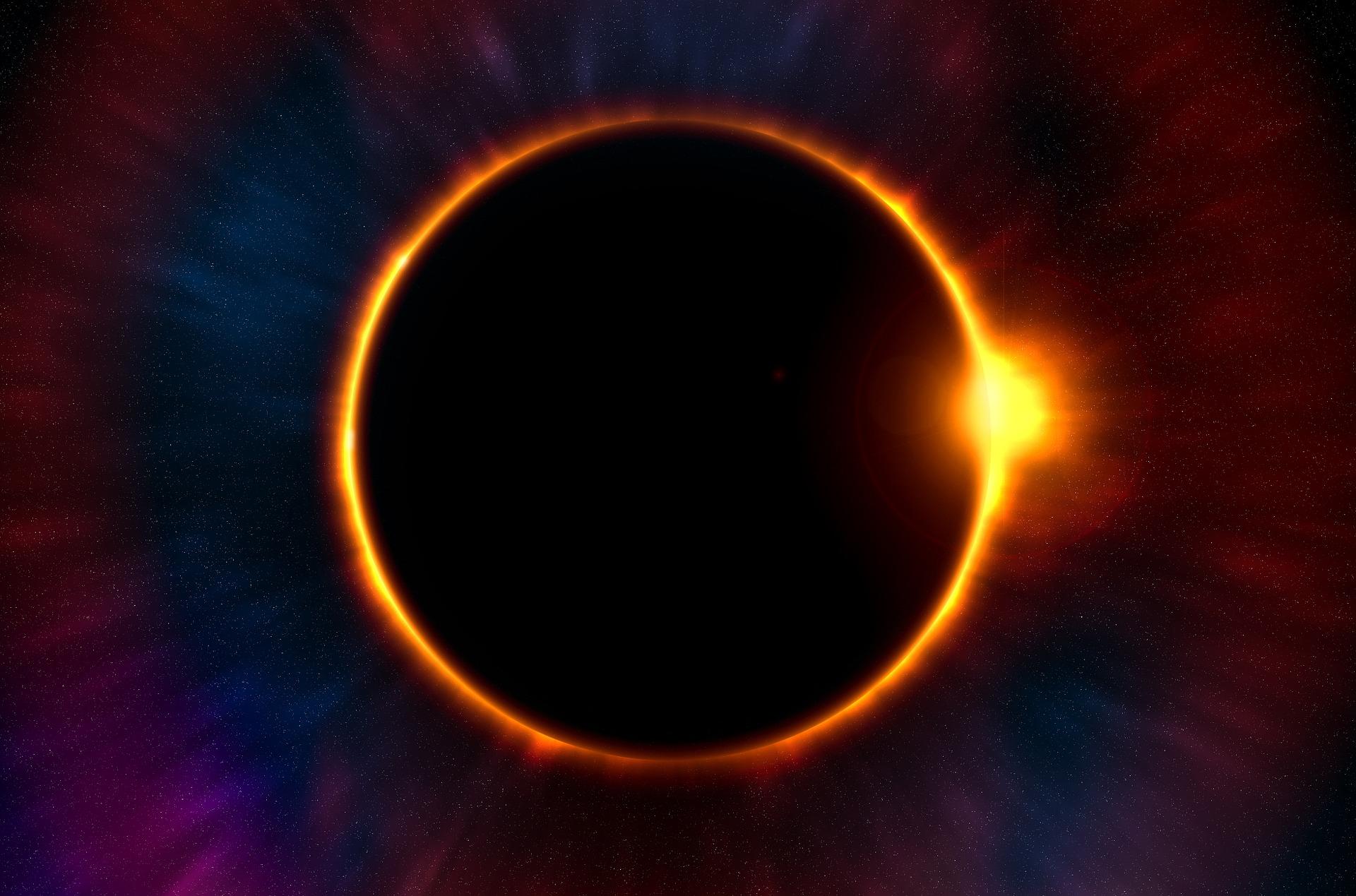 Obrázek: Vědci mohou lépe pozorovat sluneční erupce díky strojovému učení