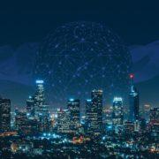 Obrázek: Chytrá města jsou lákavým cílem pro kybernetické útočníky, očekávejme více útoků