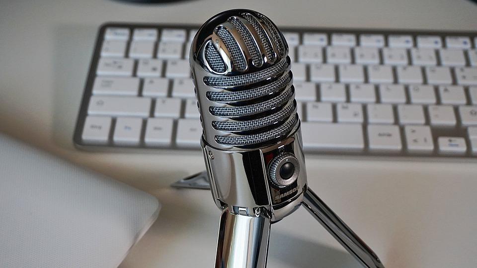 Obrázek: Základy vysílání na internetu: Staňte se streamerem podcastů i Youtuberem